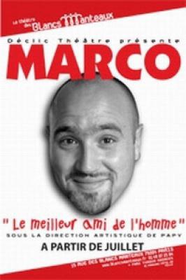 Marco dans Le Meilleur ami de l homme