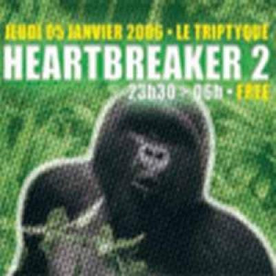 HEARTBREAKER #2