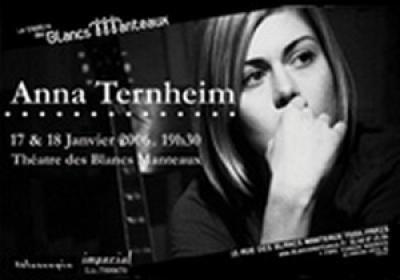 Anna TERNHEIN