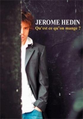 Jerome HEDIN