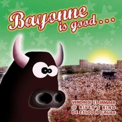 Bayonne is Good