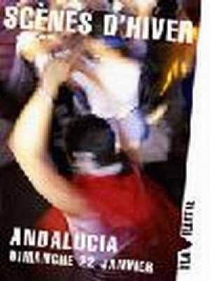 Scènes d'Hiver - Andalucia