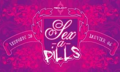 Sex a Pills