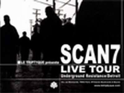 SCAN 7 LIVE TOUR