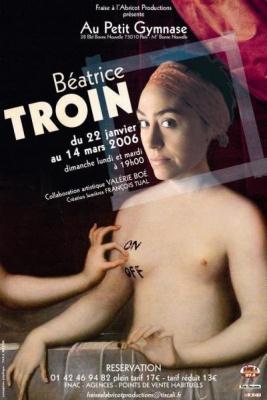 Beatrice Troin