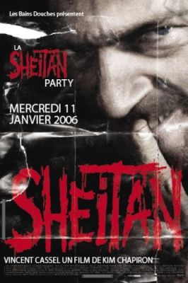 La Sheitan Party