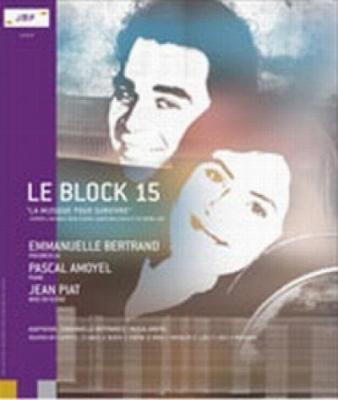 Le BLOCK 15