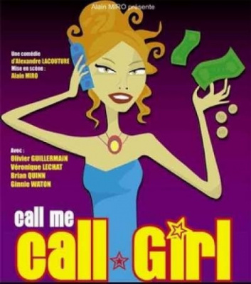 Call me call girl