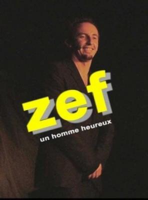 Zef, un homme heureux