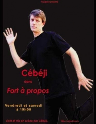 FORT A PROPOS