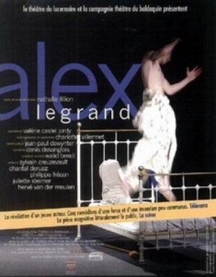 ALEX LEGRAND