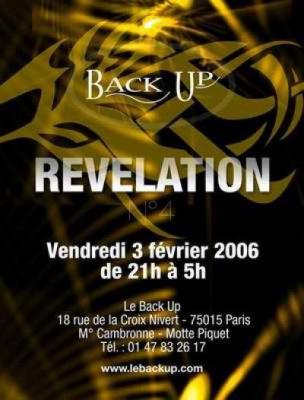REVELATION N°4