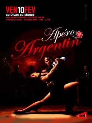 APERO ARGENTIN
