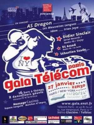 Gala telecom