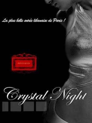 Chrystal Night