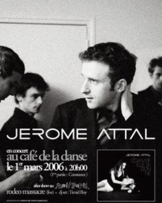 Jerome ATTAL