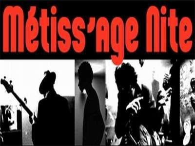 Métiss'age Nite