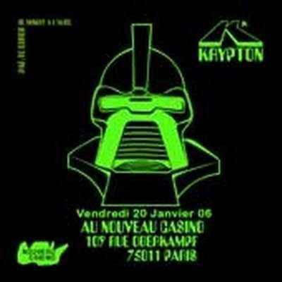 KRYPTON an electronic hop travelogue 5