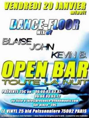 Dance Floor Mix