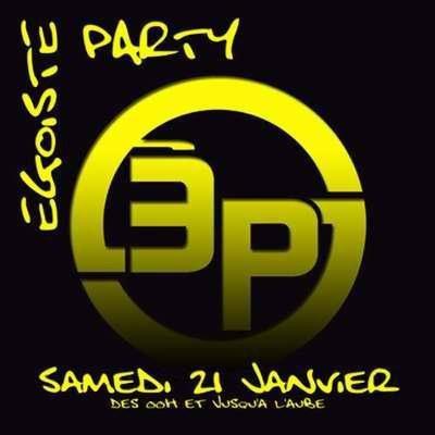EGOISTE PARTY