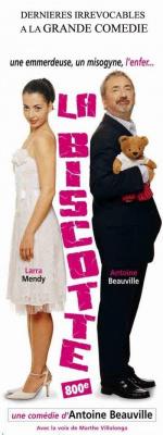 La Biscotte        (Cat.2)