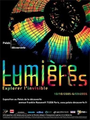 Lumiere, lumieres ! Explorer l invisible