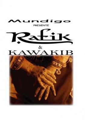 RAFIK &  KAWAKIB