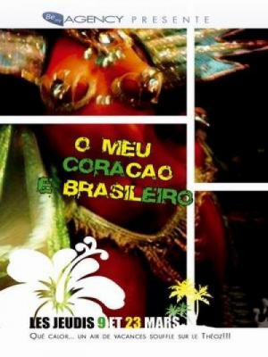 O Meu Coraçao é Brasileiro