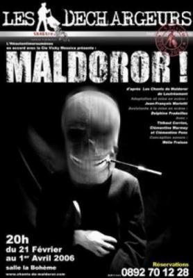 MALDOROR !