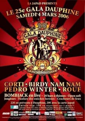 Gala Dauphine