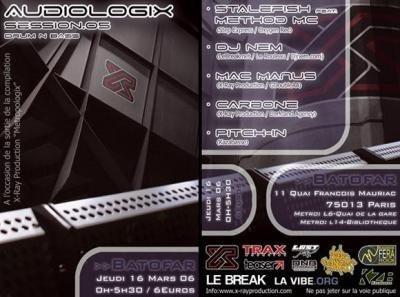 Audiologix