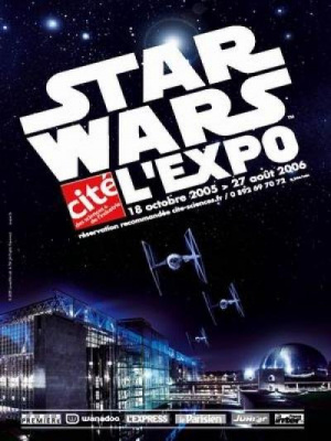 Star Wars l'Expo