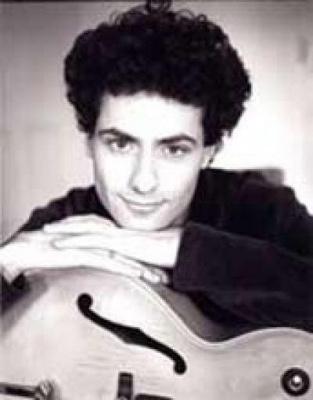 "Misja FITZGERALD MICHEL ""Encounter"" Trio"