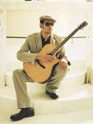 Raul Midon (bose blue note festival)