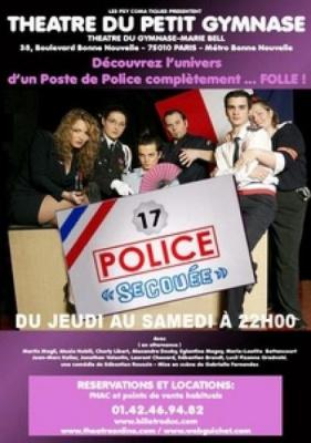 17, Police Secouée