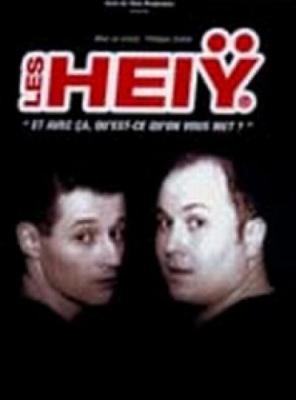 les Heiy dans: Et avec ça, qu'est-ce qu'on vous met?