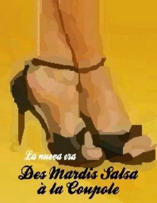 LES MARDIS SALSA