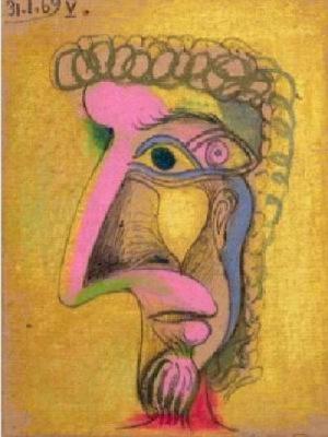 Pablo Picasso - Piero Crommelynck, Dialogues €l atelier de gravures