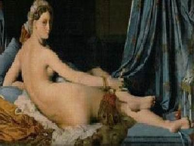 Ingres (1780-1867)