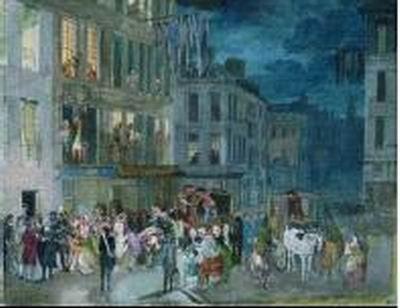 Les Van Blarenberghe des reporters au XVIIIe siècle