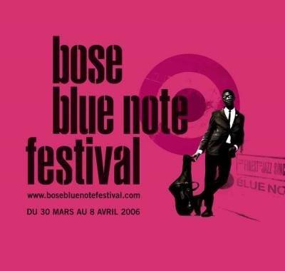YOUN SUN NAH (bose blue note festival)