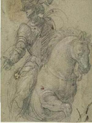 Véronèse et le dessin vénitien