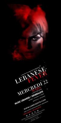 LEBANESE FEVER
