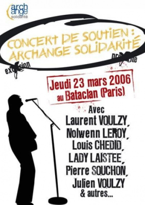 Archange solidarité