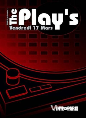 THE PLAY'S