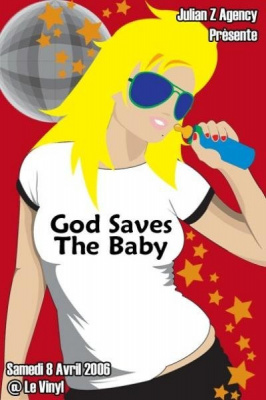 God Saves the Baby