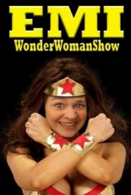 EMI Wonder Woman Show