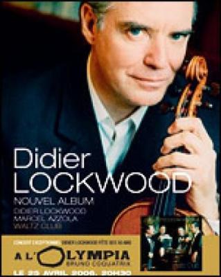 Ddier Lockwood