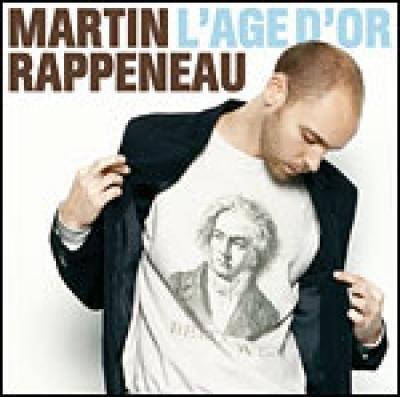 Martin Rappeneau