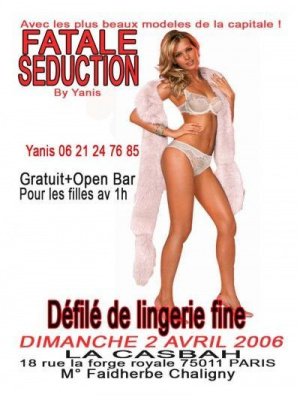 FATALE SEDUCTION